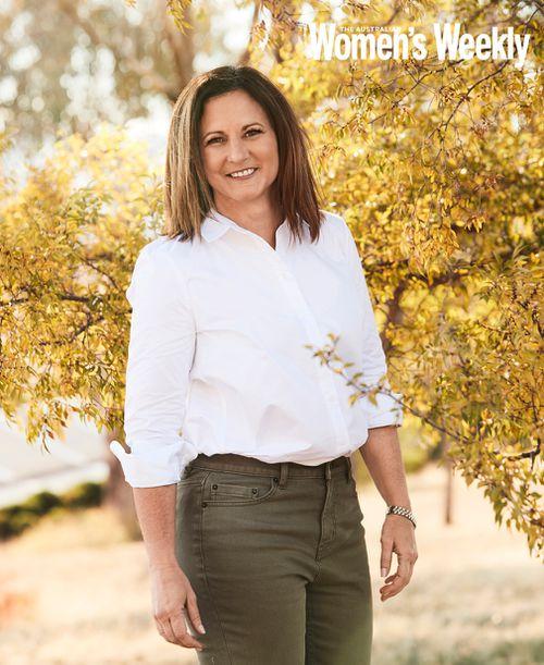 Natalie Joyce gave an unpaid interview to the Australian Women's Weekly. Picture: Australian Women's Weekly