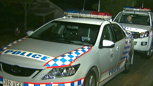 Queensland man stabbed twice in the chest in alleged domestic incident