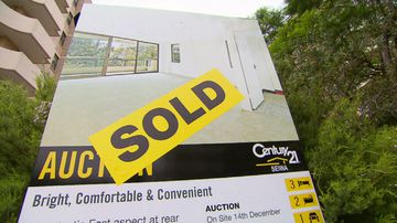 The bus tours helping locals snare property bargains