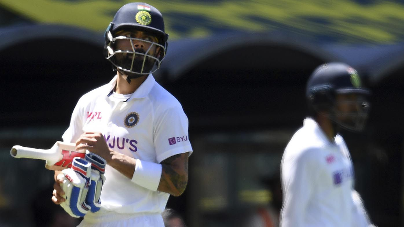 'Unmitigated disaster': India reacts to all-out 36 defeat to Australia in first Test – Wide World of Sports