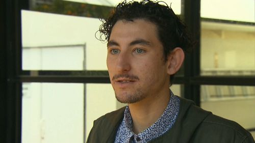 Tenant Yousef claims he was kicked out of the room he was renting on Gumtree without notice.