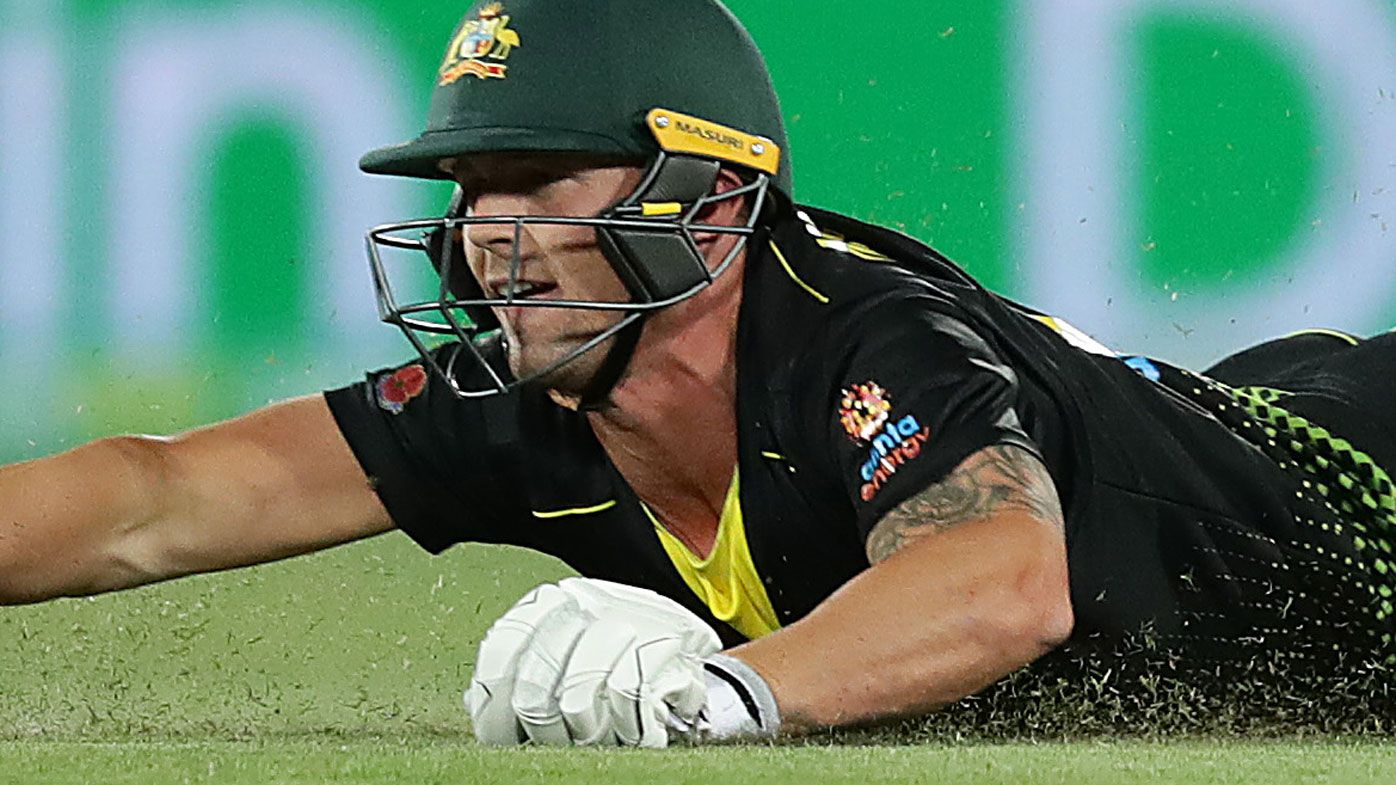 Ball-tracking in spotlight after going missing during Australian DRS referrals