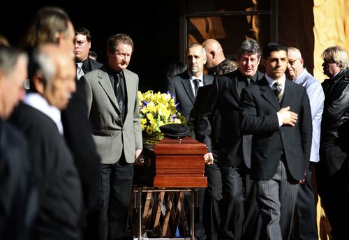 shooting death of security guard Gary Allibon in 2010.