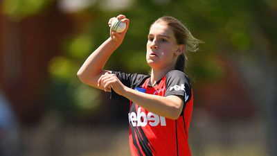 Sutherland stars: Brother-sister act the future of Aussie cricket