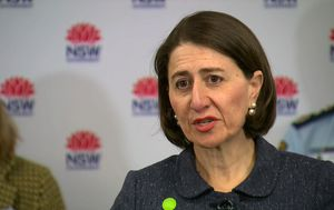 Coronavirus: NSW Premier Gladys Berejiklian says probability of contagion very high as Victoria situation worsens