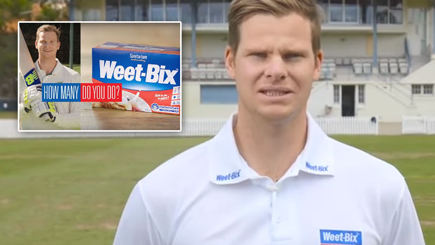Commonwealth Bank, Weet-Bix latest sponsors to dump Aussie cricket stars over ball tampering crisis
