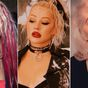 Christina Aguilera's spectacular beauty evolution