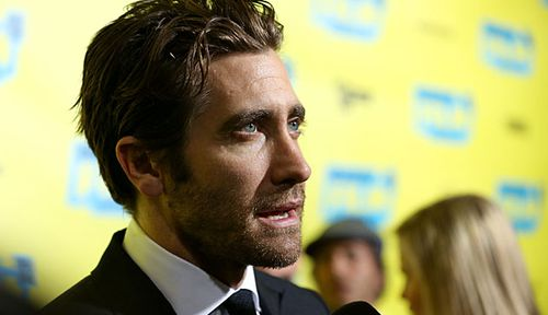 Hollywood star Jake Gyllenhaal is starring in a film adaption of the exploits based on Lucas Chapman and his band of fighters in Syria. (Photo: AP).