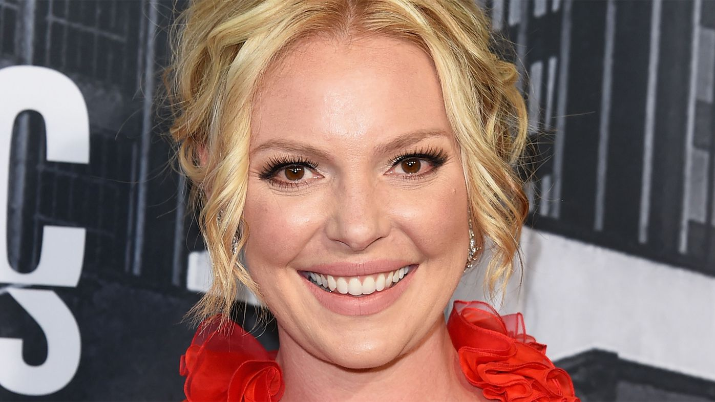 Katherine Heigl Joins Suits For Its Eighth Season