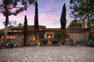 <strong>Ellen and Portia's Italo-Californian dream is coming to an end</strong>