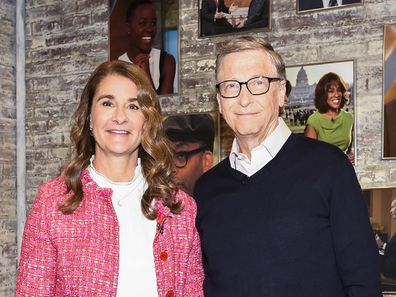 Bill and Melinda Gates announced their divorce after 27 years of marriage.