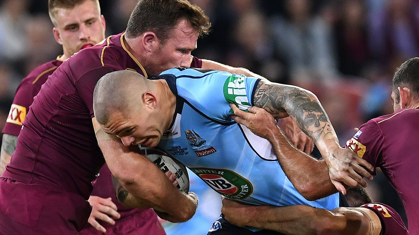 NRL news: Adelaide Oval to host State of Origin match in 2020
