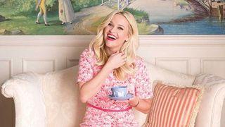 Reese Witherspoon's Mile-High Lemon Meringue Pie