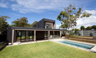 Phenomenal Australias Best Prefab Homes Interior Design Ideas Gentotryabchikinfo