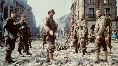 1998 – Saving Private Ryan (8.6)