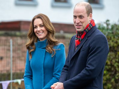 Kate Middleton and Prince William new roles