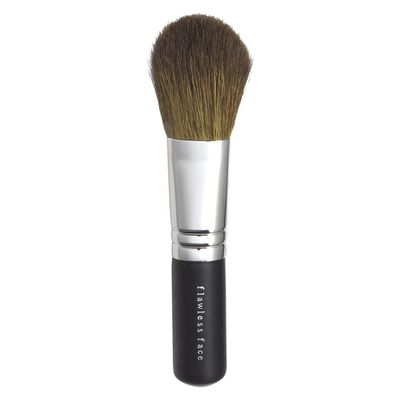 "<a href=""http://mecca.com.au/bareminerals/full-flawless-face-brush/I-012691.html"" target=""_blank"">b</a><a href=""http://mecca.com.au/bareminerals/full-flawless-face-brush/I-012691.html"" target=""_blank"">areMinerals Flawless Application Face Brush, $32.</a>"