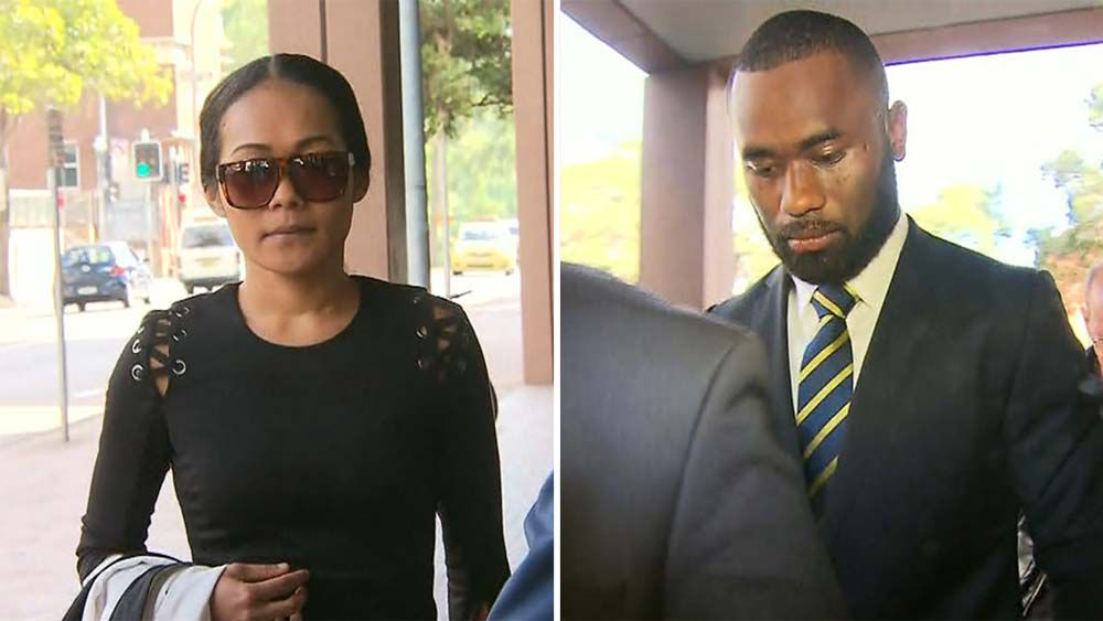 Parramatta Eels star Semi Radradra has had his assault charges dropped