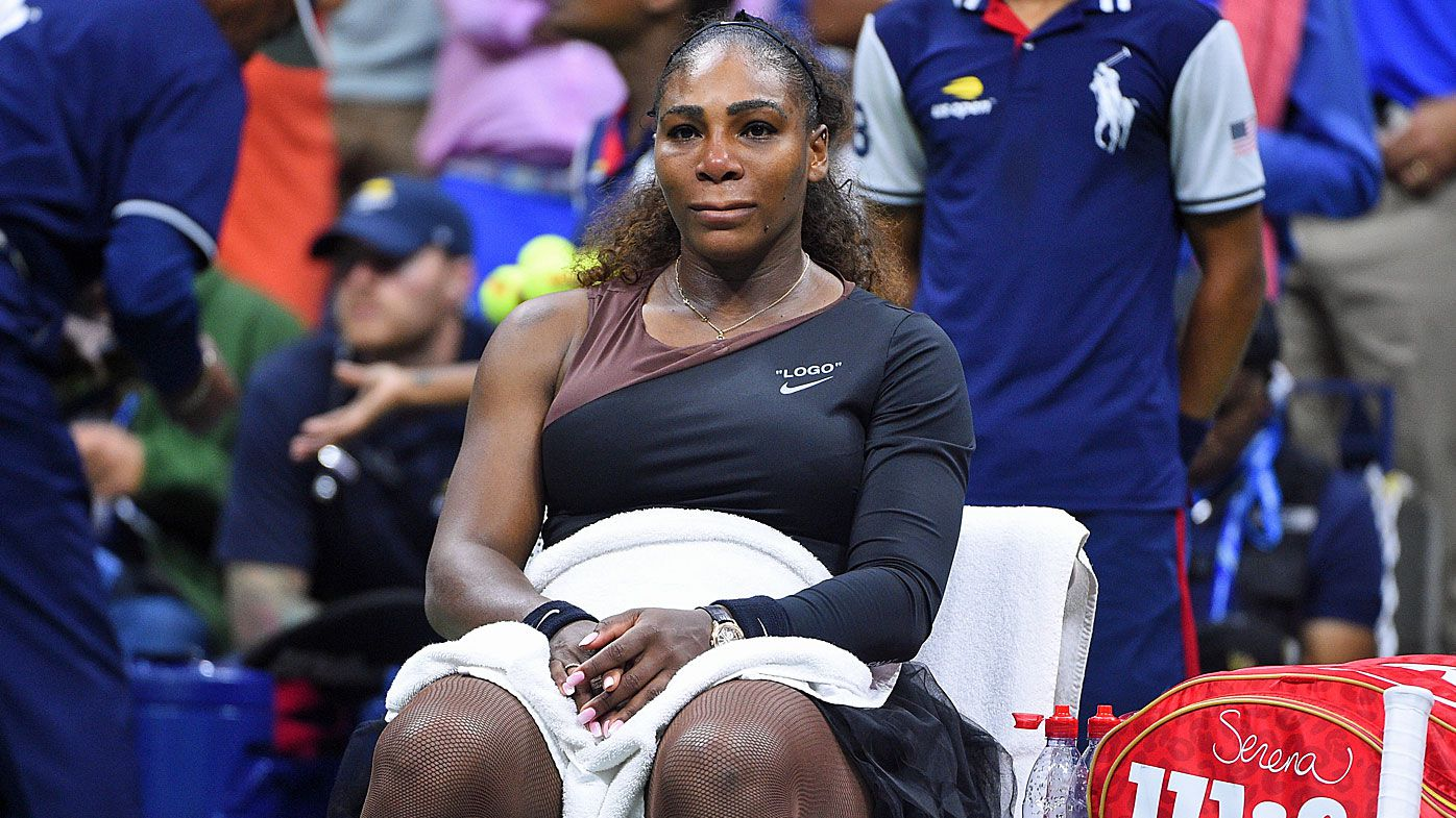 Serena Williams' US Open sexism claims refuted by women in sport and media