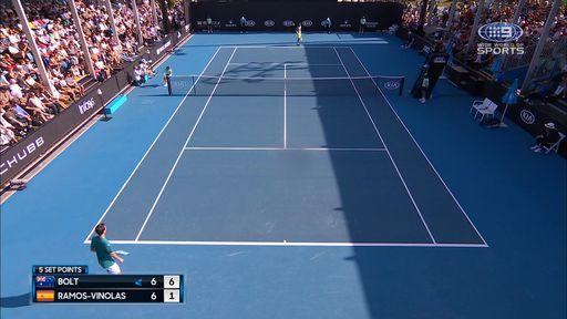 Australian Open News Roger Federer Rafael Nadal Selfish
