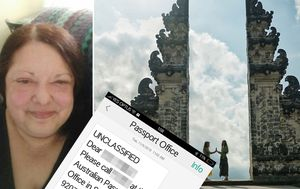 Passport typo costs Sydney mum first holiday in two decades
