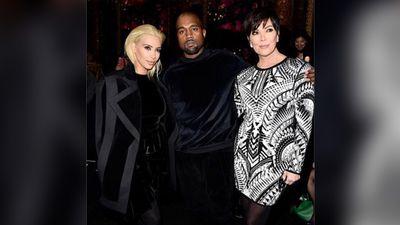 'Momager' Kris Jenner is never too far away. (Instagram)