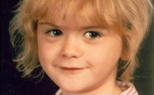 For three decades, the abduction, rape and murder of eight-year-old April Tinsley in April 1988 frustrated Indiana investigators. Picture: AP