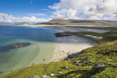 <strong>Best Scottish island for beaches... Harris</strong>
