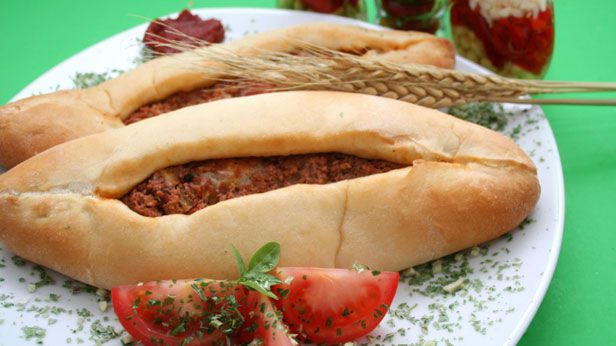 Pide recipes