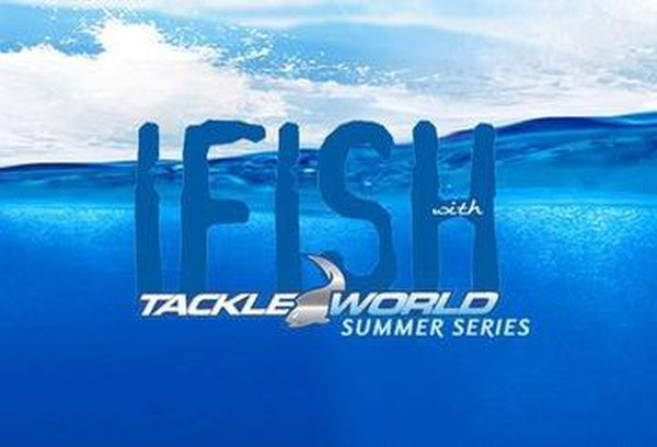 IFISH Summer Series