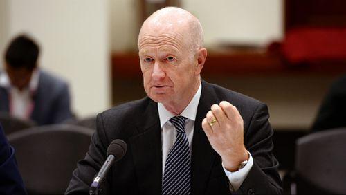 RBA boss set Glenn Stevens to face grilling from politicians