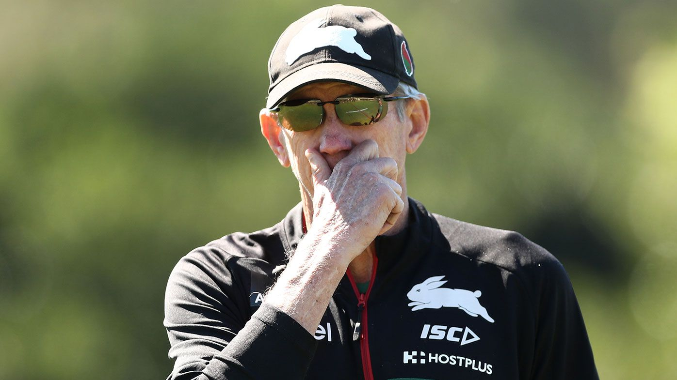 Australian Schoolboys representative Troy Dargan set to replace Cody Walker