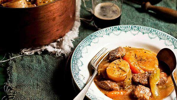 Katie Quinn Davies Irish Lamb Stew