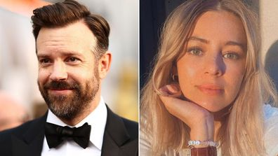Jason Sudeikis has been linked to Keeley Hazell.