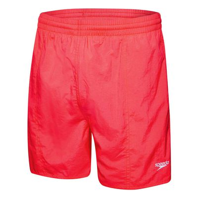 <strong>Speedo Solid Leisure Men's Swim Shorts</strong>