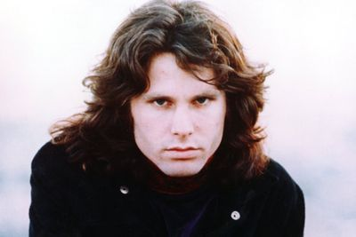 The Doors frontman died aged 27 from an alleged heroin overdose in Paris, July 1971. An autopsy was never performed, sparking various theories among fans, including the idea that he faked his death.