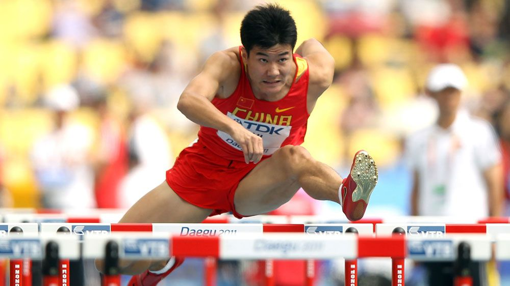 Shi Dongpeng (Getty)