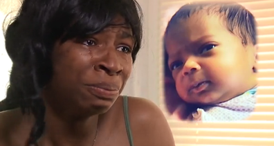 Baby unresponsive when picked up from daycare and then died, mum claims