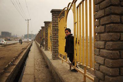 4. Kabul, Afghanistan
