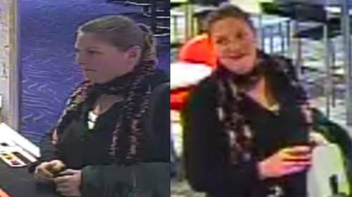 Police released images of Rosie-Marie Sheehy. (South Australia Police)