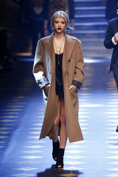 <p>Sofia Richie, daughter of Lionel and sister to Nicole.</p> <p>Image: Getty.</p>