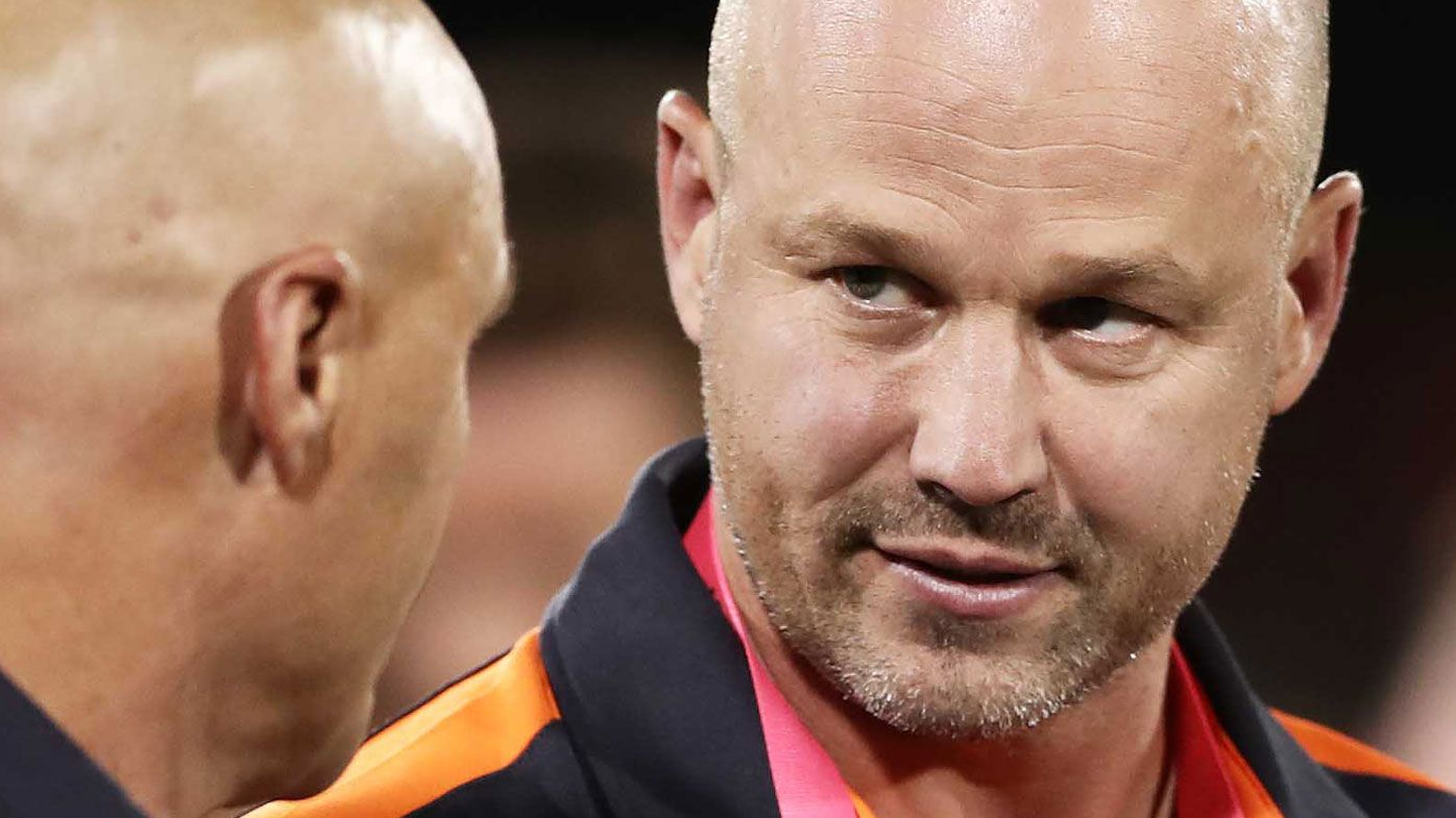 Sydney Swans great Matthew Nicks named to coach Adelaide Crows in AFL