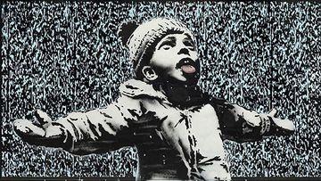 Banksy opens online store
