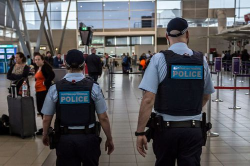 Under the proposed laws, police will be able to check the ID of suspected criminals or security threats and also ban them from flights for 24 hours.