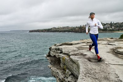 <strong>Sydney - Coogee to Bondi (6km)</strong>