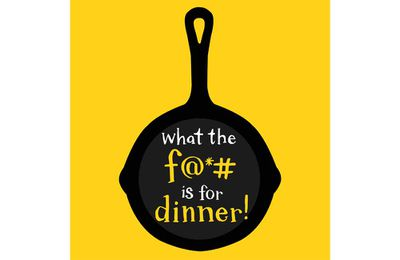 "9Honey's brand new foodie podcast <a href=""https://itunes.apple.com/au/podcast/what-the-f-is-for-dinner-podcast/id1310033069?mt=2"" target=""_top"" draggable=""false"">'What the F@*# is for Dinner?'</a>"