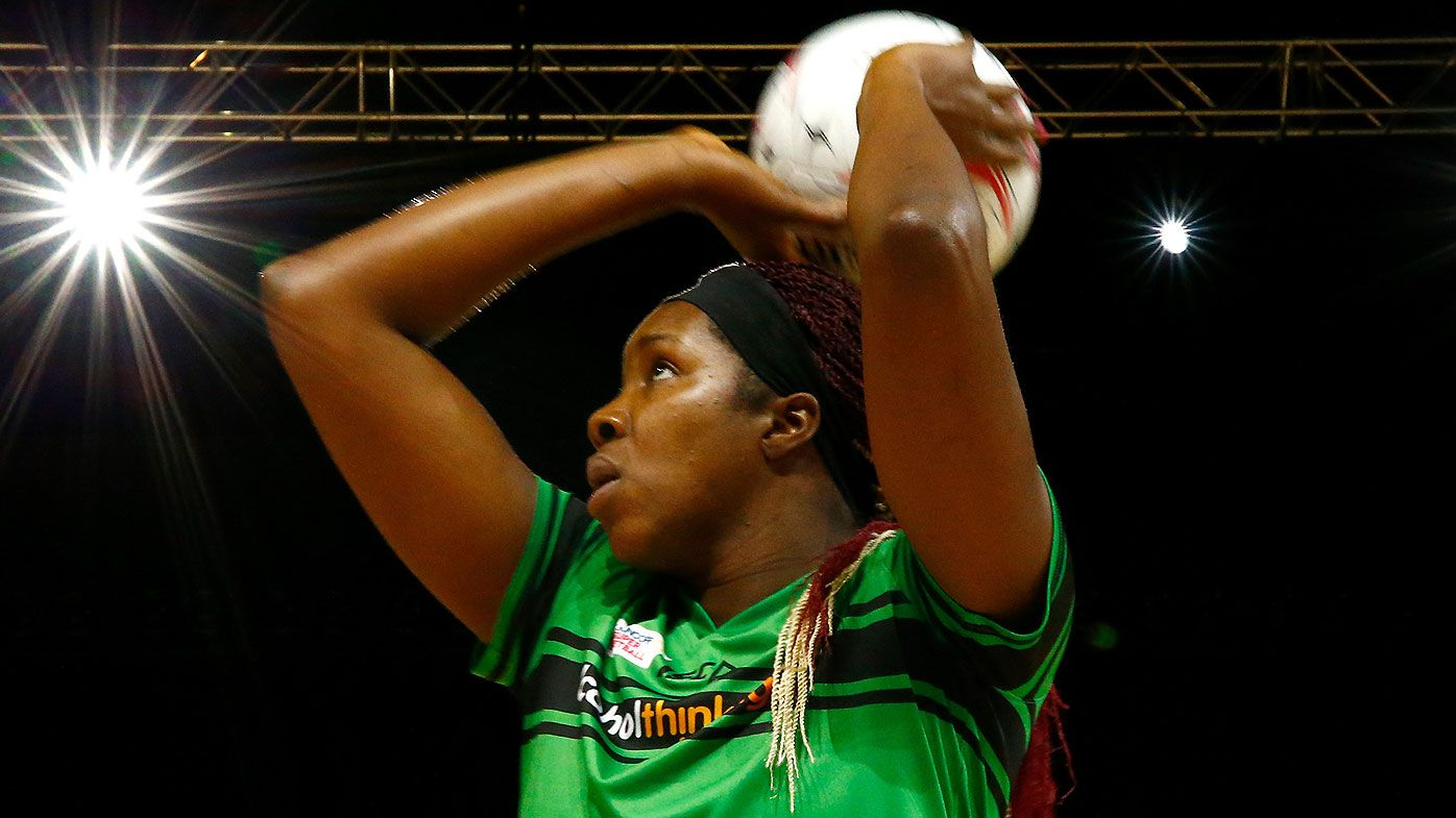 West Coast Fever sweat on star Jhaniele Fowler's fitness for Super Netball grand final