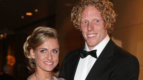 Steve Hooker leaves Commonwealth Games gig after wife banned for drugs