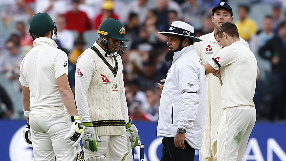 Ashes 2017: Australia vs England goes to new level with sledging wars in second Test