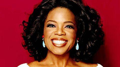 Register for Oprah tickets from November 5